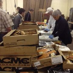 Photo taken at Acme Smoked Fish by Amanda K. on 6/15/2012