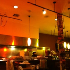 Photo taken at New Pot Thai by Stacey L. on 3/25/2012