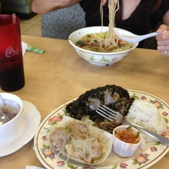 Photo taken at Waimalu Shopping Center by Jared M. on 4/21/2012