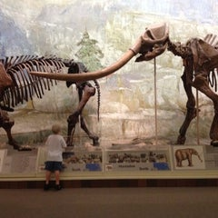 Photo taken at Morrill Hall by John T. on 8/11/2012