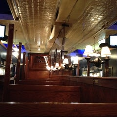 Photo taken at The Virginian Restaurant by Mike on 8/16/2012