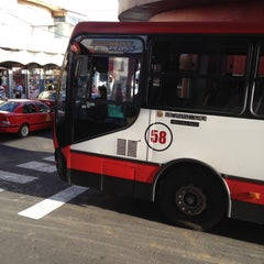Photo taken at Terminal De Buses TUASA (Alajuela) by Maria C. on 3/4/2012