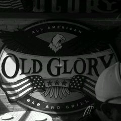 Photo taken at Old Glory by Anita H. on 5/3/2012