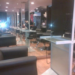 Photo taken at The Cut Studio by Fairuz S. on 8/18/2012