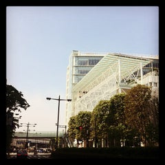 Photo taken at 玉川高島屋 S・C by Futako T. on 5/13/2012