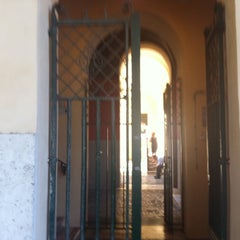 Photo taken at Roma Capitale - Municipio X by Paolo F. on 8/2/2012