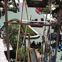 Photo taken at Camp Snoopy by Jojo D. on 7/1/2012