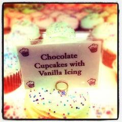 Photo taken at Buttercup Bake Shop by Jon E. on 7/11/2012