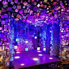 Photo taken at Shubert Theatre by Kris M. on 4/8/2013