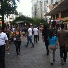 Photo taken at Pasaje comercial Ayacucho Carabobo by Edward P. on 10/9/2012