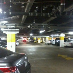 Photo taken at Galleria Yellow Garage by Juanma C. on 12/6/2013