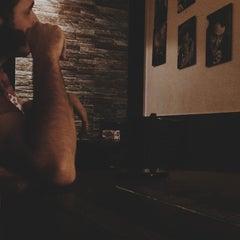 Photo taken at Vesal Café   کافه وصال by St m. on 6/22/2014