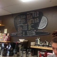 Photo taken at Cafe Au Lait by David R. on 3/29/2014