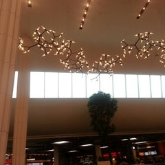 Photo taken at Westfield Montgomery Mall Food Court by Mark_Carol T. on 12/29/2014