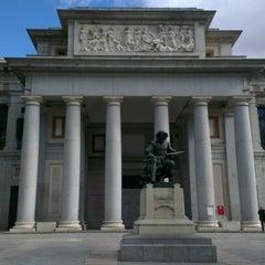 Foto tomada en Museo Nacional del Prado por Giorgio C. el 2/9/2013