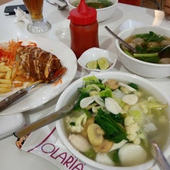 Photo taken at Solaria by Timank S. on 3/8/2015