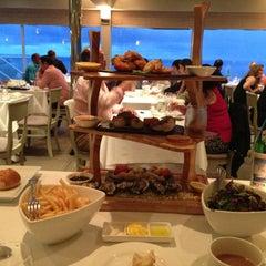 Photo taken at Jonah's Restaurant & Accommodation by Grigori R. on 12/26/2013