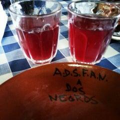 Photo taken at Adega Do Baco by Ana P. on 11/12/2012