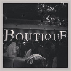 Photo taken at Boutique by Pedro S. on 12/21/2012