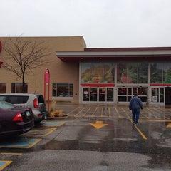 Photo taken at Target by Eric C. on 10/31/2013