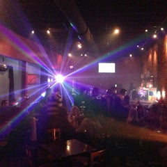 Photo taken at Double Apple Cafe & Hookah Lounge by Phillip M. on 12/7/2012
