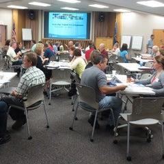 Photo taken at Fox Valley Tech: D.J. Bordini Center by Fox Valley Tech: D.J. Bordini Center on 1/6/2014