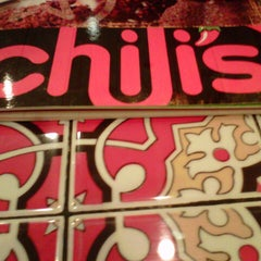 Photo taken at Chili's Grill & Bar by Josephine T. on 9/22/2012