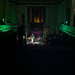Photo taken at St Philips Church by Eloise S. on 12/19/2013