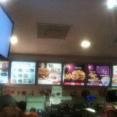 Photo taken at McDonald's by gjergji c. on 3/9/2013