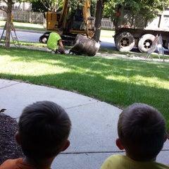 Photo taken at Cedar Creek Park by John M. on 6/9/2014