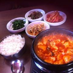 Photo taken at 파주역 (Paju Stn.) by 햇나라 문. on 11/28/2013