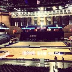 Photo taken at John Paul Jones Arena by Alex C. on 6/12/2013