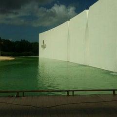 Photo taken at Grand Velas Riviera Maya by Oliva R. on 8/19/2015