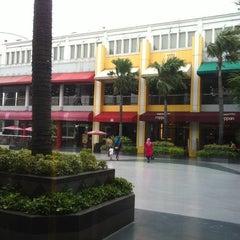 Photo taken at Cilandak Town Square by Ame Sastro on 11/7/2012