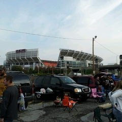 Photo taken at The Pit by Ann B. on 10/14/2012