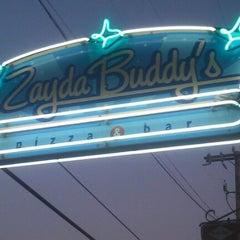 Photo taken at Zayda Buddy's by Bryan B. on 9/26/2012