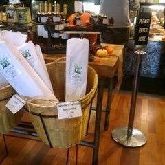 Photo taken at City Bakery Cafe by Katrina N. on 11/13/2015