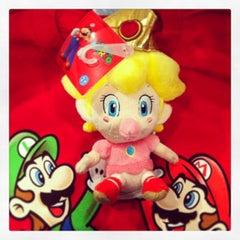 Photo taken at Nintendo World by Steven B. on 1/26/2013