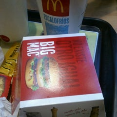 Photo taken at McDonald's by Cindy A. on 6/10/2013