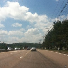 Photo taken at Route 9 by Carissa B. on 6/26/2014