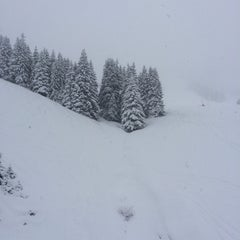 Photo taken at Super Chatel by Wouter K. on 2/7/2014