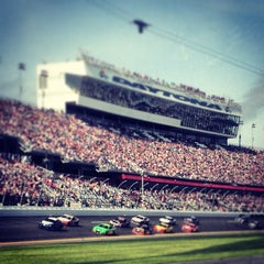 Photo taken at Daytona International Speedway by Katie A. on 2/22/2013