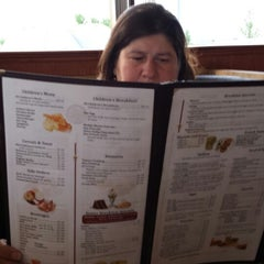 Photo taken at Four Star Family Restaurant by Corey S. on 6/8/2014