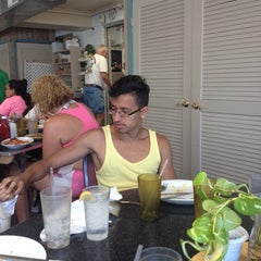 Photo taken at Satellite Coffee Shop by Angel T. on 7/30/2014