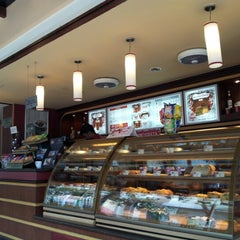 Photo taken at Costa Coffee by Antony P. on 12/18/2012