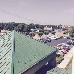Photo taken at Courtyard by Marriott Richmond Airport by Dianna M. on 5/31/2015