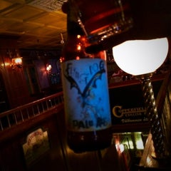 Photo taken at Copperfields English Pub by Brynja S. on 5/9/2015