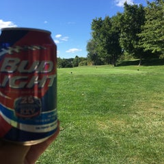 Photo taken at West Hills Country Club by Dan D. on 9/20/2015