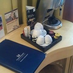 Das Foto wurde bei Falkensteiner Hotels & Residences von Nikola J. am 10/10/2012 aufgenommen