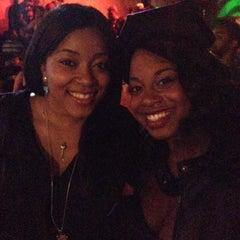 Photo taken at Mixx Ultra Lounge by Whitney G. on 4/27/2014
